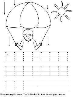 สน บสน นคนไทยให ร กการอ าน ดาวน โหลดการ ต น วาดภาพระบายส ห ดระบายส แบบฝ กลากเส นร ปทรงต างๆ วง Printing Practice Tracing Worksheets Preschool Pre Printing
