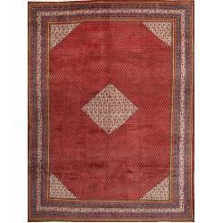 Sarough Mir Teppich 298x412 Persischer Teppich Rugvista In 2020