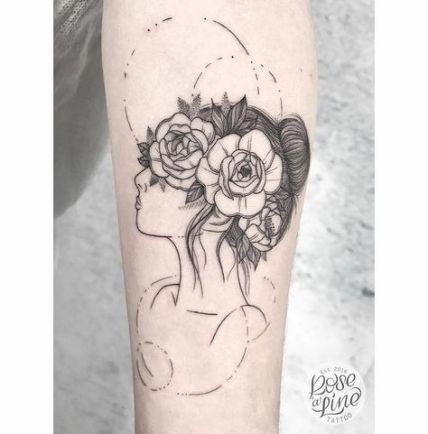 Tattoo mann klein unterarm Kleine Tattoos