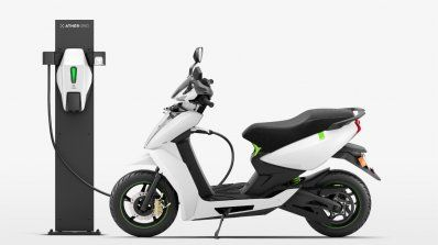 Ather Energy Already Planning Exports Talks Going On In Potential