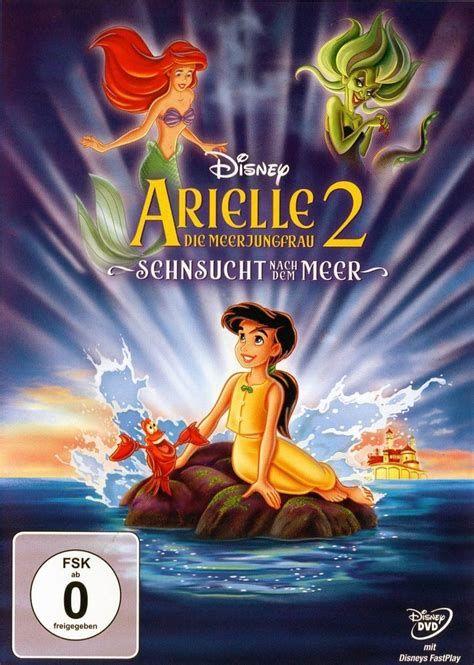 Arielle 2 Sehnsucht Nach Dem Meer Arielle 2 Sehnsucht Nach Dir Arielle