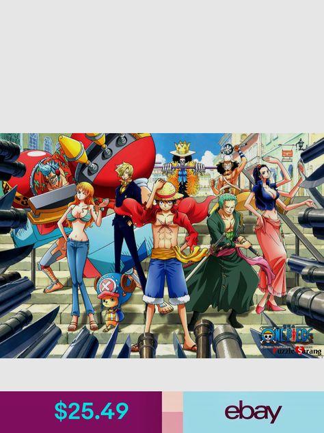 JIGSAW PUZZLE 2000 Mini One Piece Wings of Liberty Oda Eichiro Haksan 2494