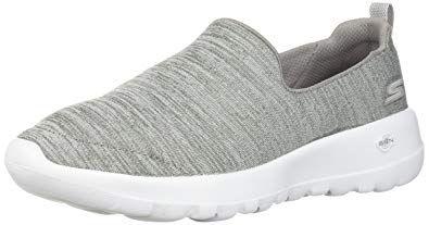 Skechers Women's Go Walk Joy 15611 Wide Sneaker Review