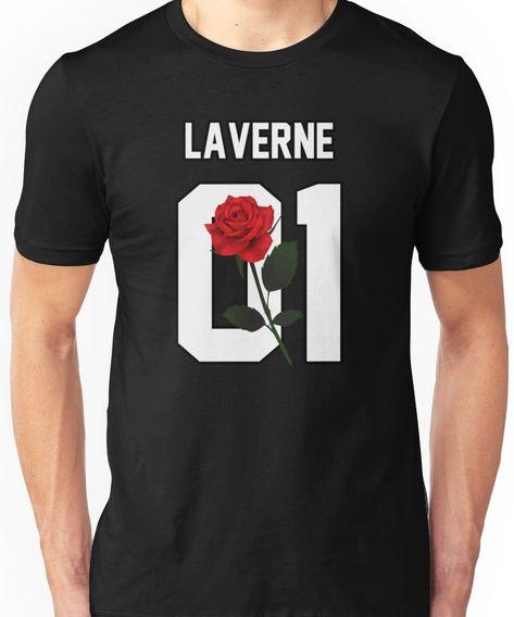 Zoe Laverne Rose Unisex T Shirt In 2019 Rose T Shirt