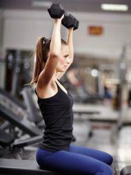 5 redenen om een rustige work-out te doen