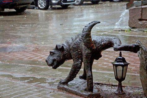 """В Гидрометцентре сообщили дату окончания """"сезона дождей"""""""