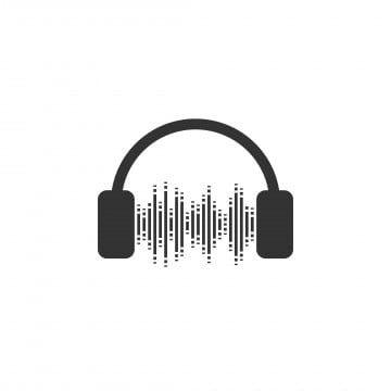 Headphone Icon Design Template Vector Dj Clipart Template Icons Design Png And Vector With Transparent Background For Free Download Music Logo Design Dj Logo Icon Design