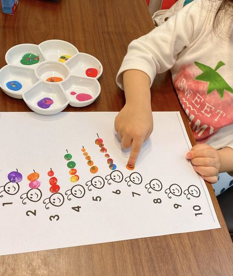 FREE Preschool and Kindergarten Worksheets Preschool Learning Activities, Preschool At Home, Infant Activities, Preschool Activities, Teaching Kids, Activities For Children, Art Activities For Preschoolers, Preschool Prep, Preschool Writing