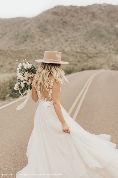 Wtoo by Watters Valera Gown - BHLDN