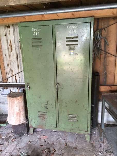 Metallschrank 75 3040 Almersberg Willhaben At Mit