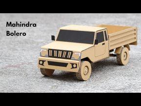 Stunning Modified Mahindra Vehicles For You Cartoq Honest Car