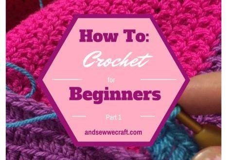 Crochet Pour Les Debutants En 2020 Crochet Pour Debutant Modeles De Crochet Crochet