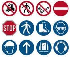 Simbolos De Seguridad Simbolos Y Significados Tipos De Simbolos