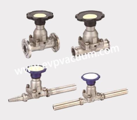 Rotary Vane Vacuum Pump Gas Ballast Valve Advantages And