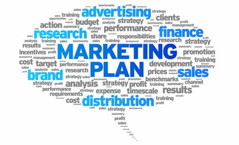 Why You Need A Marketing Plan  Steps In Having A Marketing Plan