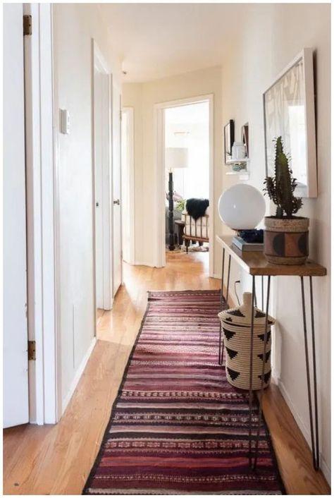 ➤25 Charming Hallway That Always Look Awesome #hallway #hallwaydecor #homedecor | gaming.me