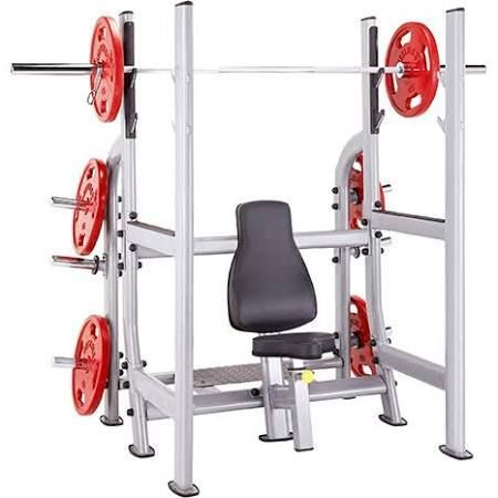Nomb Military Bench Steelflex Benches Fit Ohiofitnessgarage Health Workout Gymequipment Fittnessequipment Homegym Fitness Physica Ohio Fitness Rack