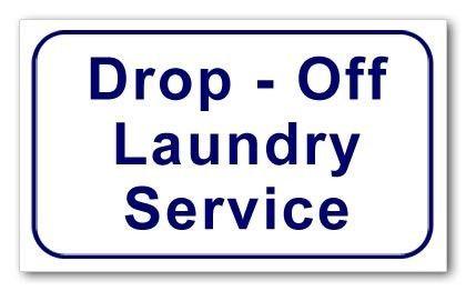 Sadi S Laundry Is A Self Service Laundry Providing Laundry Drop