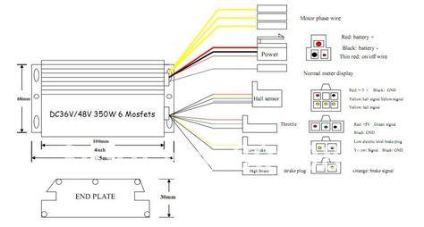 electric bike controller wiring diagram in addition electric Delta Wiring Diagram