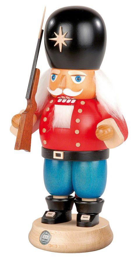 Nutcracker Soldier - 23 cm / 9 inches