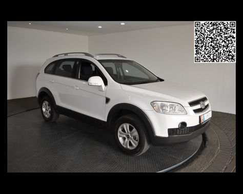 2009 Chevrolet Captiva 2 4 Lt Http Www Primamotors Co Za Chevrolet Captiva Used Pretoria Tshwane Gau Vid 6163943 Rf Pi Html Cars For Sale