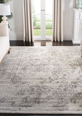 Safavieh Adirondack 10 Ft X 14 Ft Area Rug In 2020 Plush Area Rugs Farmhouse Area Rugs Rustic Rugs
