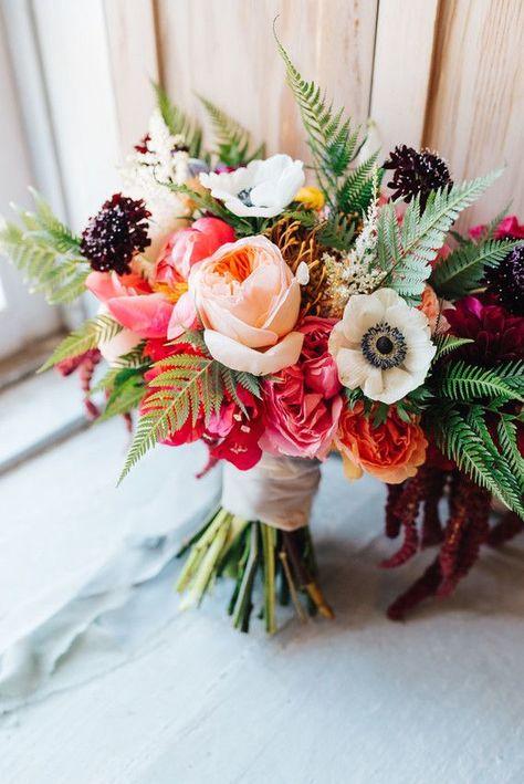 Colorful Mexican inspired wedding | Santa Barbara wedding