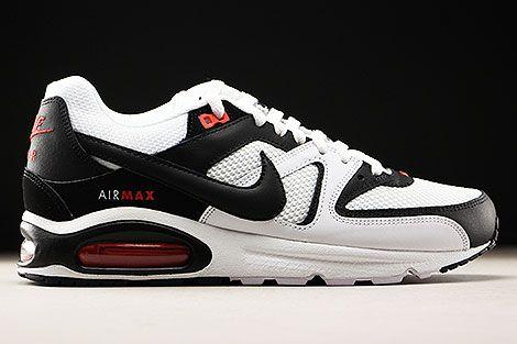 Nike Air Max Command Tenis
