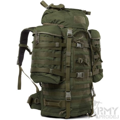 dd9ba6cbb3a Amazon.com   Military Outdoor Clothing Previously Issued US GI OD Green  Canteen Set with Suspenders   Sports   Outdoors