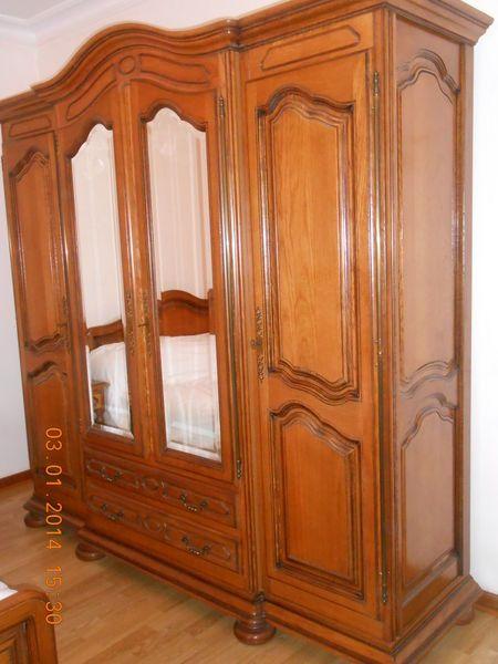 armoire en chene achetez armoire chene