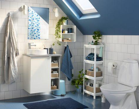 Arredo Bagno Sanitari Prezzi.Bagno Ikea 2018 Elementi Di Arredo Mobili Specchio Lavabo