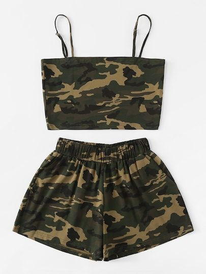 Casual Green Exercise Two Piece Clothing Casual Green Exercise Two Piece Clothing Casual Clo Teenage Fashion Outfits Girls Fashion Clothes Cute Outfits