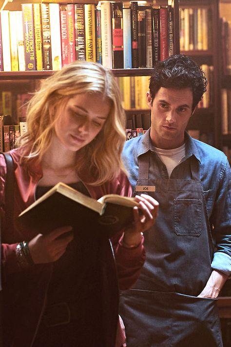 """Netflix-Serie """"You"""" Staffel 2: Alle Infos Die Hit-Serie """"You – Du wirst mich lieben"""" mit Penn Badgley geht in die zweite Runde. Alle Infos zu Staffel 2 im Überblick (Cast, Story, Starttermin usw.)."""
