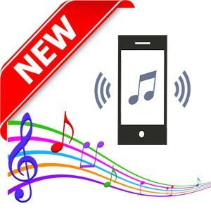 Sms Notification Sound Mp3 Ringtone Free Download Phone Ringtones Ringtones For Android Free Mobile Ringtones
