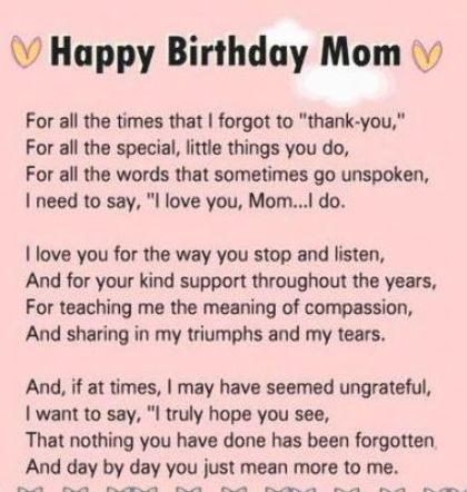 Best Funny Happy Birthday Mom Quotes Sayings 67 Ideas Funny Quotes Birthday In 2020 Birthday Message For Mom Happy Birthday Mom Poems Mom Birthday Quotes