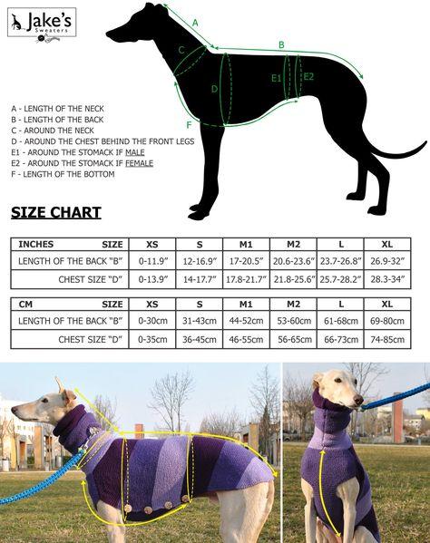 Thick Handmade Dog Sweater Iron image 4