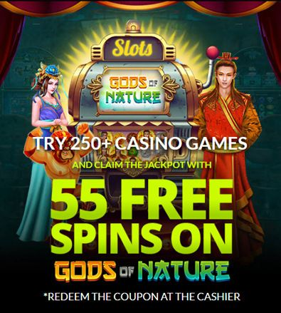Raging Bull Slots Casino Has A Plethora Of Slots Sign Up And
