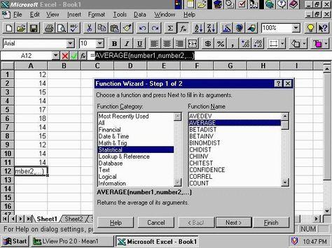 105dc71f19e1a572410b5eb5890efe7a  standard deviation how to use - How To Get Mean And Standard Deviation In Excel