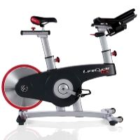 Life Fitness Lifecycle Gx Indoor Cycling Bike Pre Owned Extra Clean Serviced Biking Workout Exercise Bikes Recumbent Bike Workout