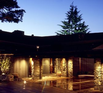 100 Best Wine Restaurants 2012 – Canlis in Seattle