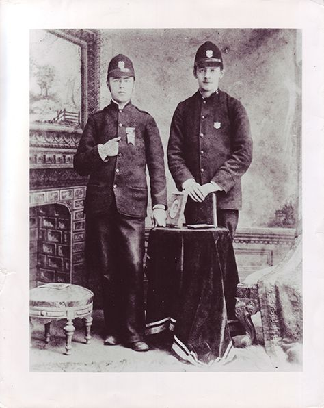 "#DYK that Jack Addie and Joe Ludgate commenced The Salvation Army in Canada in London, Ontario, in 1882? #TriviaTuesday #TSAHistory #USAWarCrynnSource: ""Valiant and Strong: A Celebration of the Salvation Army's 150 Years"""
