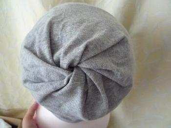 作り方 帽子 医療 用