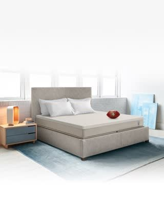 Adjustable and Smart Beds, Bedding and Pillows | Smart bed