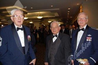 Blacktie Photos Msg Richard Poole Left Board Member Ken Melcher And Maj Wayne Harris Eric Wayne Richard