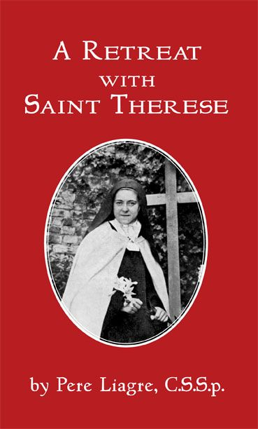 A Retreat with St Therese