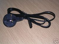 £1.99 GBP - Bn Power Cable Sealed For Sat Boxes, Dvd Players Buyme #ebay #Electronics