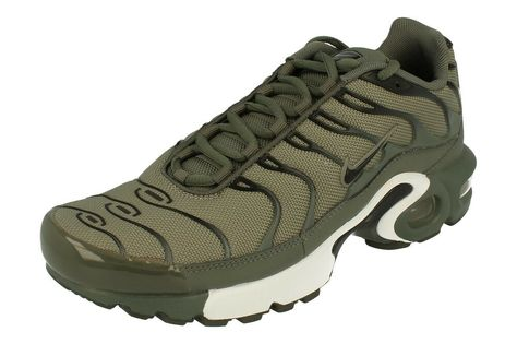 official site 50% off preview of eBay #Sponsored Nike Air Max Plus GS Tn Tuned 1 Trainers ...
