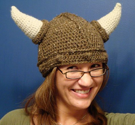 I am viking, hear me roar!