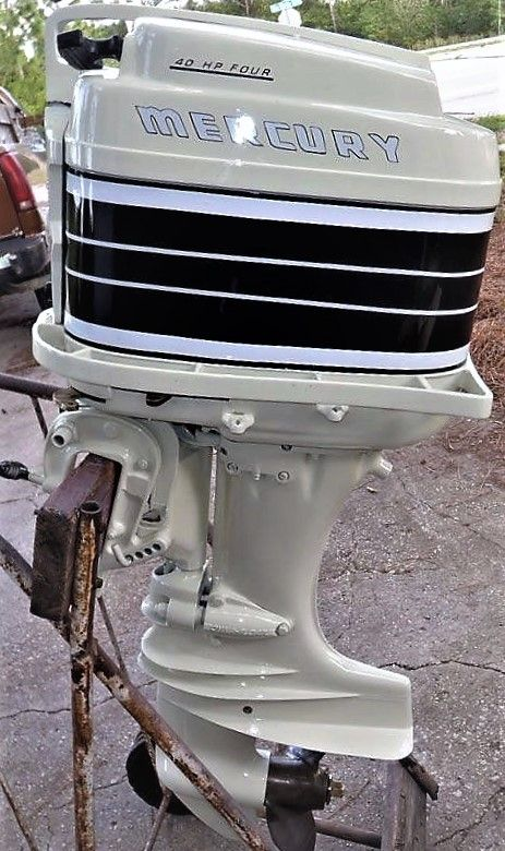 Merc 350 40hp Mercury Outboard Motorboatingsmall Outboard Mercury Outboard Outboard Motor Stand