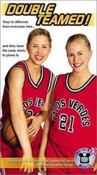 Double Teamed.... i love this movie!